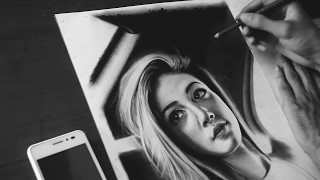 "Download Video Melukis Wajah - Melukis Wajah ""CHRISSY COSTANZA"" 