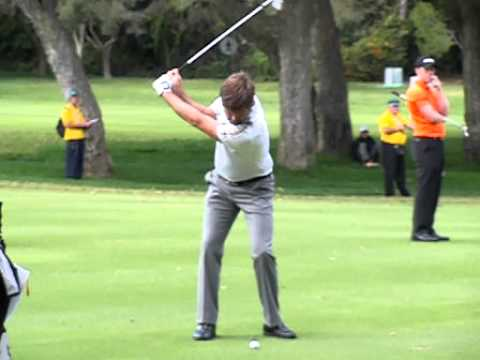 Robert Rock Golf Swing Analysis - Golf Monthly
