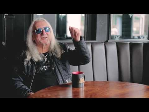 Mick Box on David Coverdale's Audtion for Uriah Heep