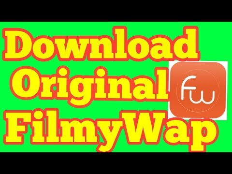 FilmyWap 2017 Bollywood Movies App...