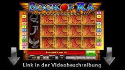 Book Of Ra Online Spielen mit Bonus