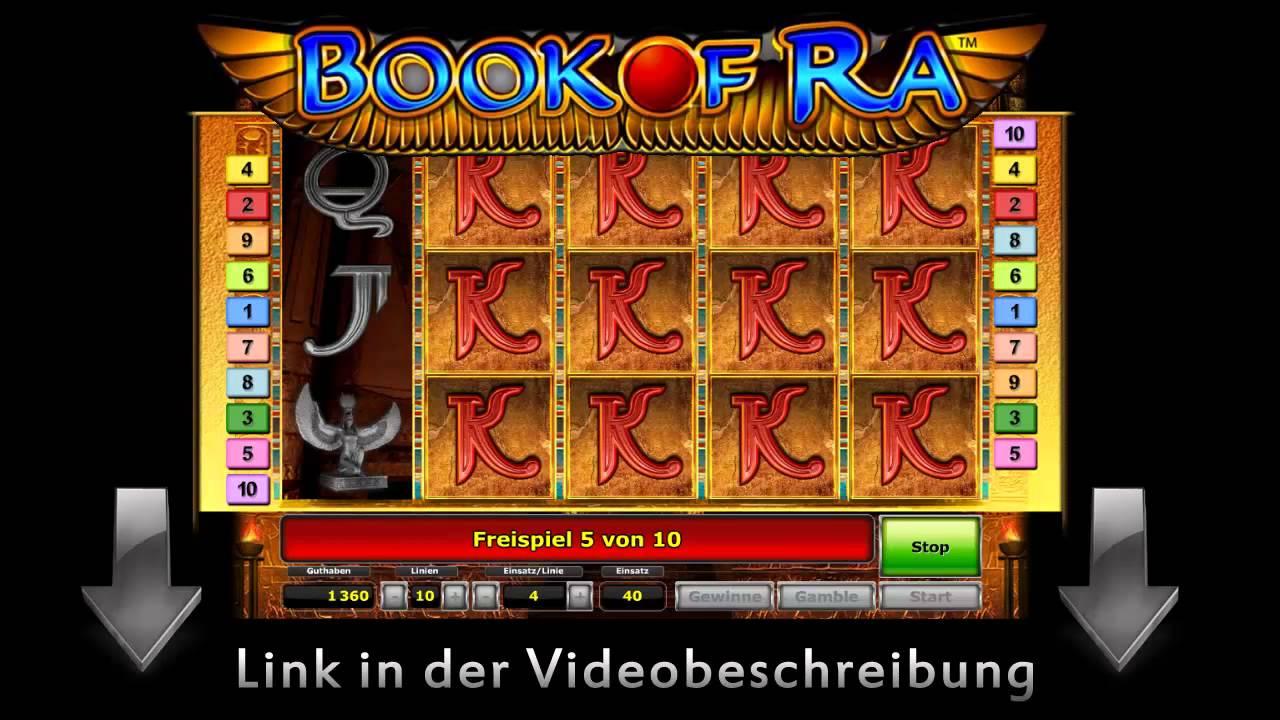 Book Of Ra Mit Bonus