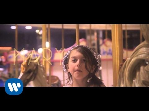 Mary Go Round Lyric Video
