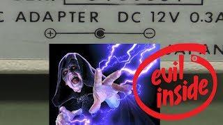 EEVblog #1015 - Beware Evil (But Clever) DC Jacks!