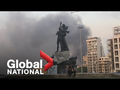 Global National: Aug.