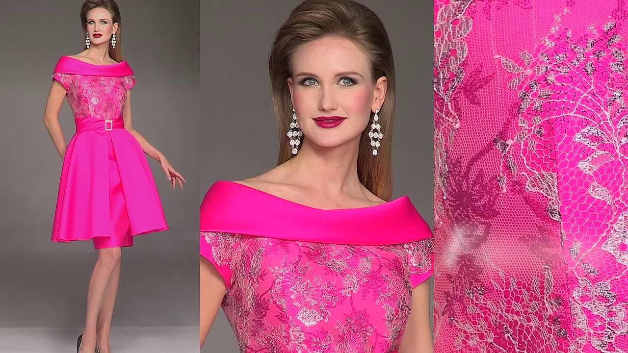 Boutique Clara | Teresa Ripoll | Alta Costura | Vestidos de fiesta ...