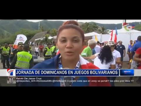 Noticias y Deportes  SIN Primera Emisión, en VIVO!!! 15/11/2017