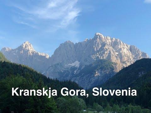 Kranjska Gora - Great Hiking & Mountains In Slovenia