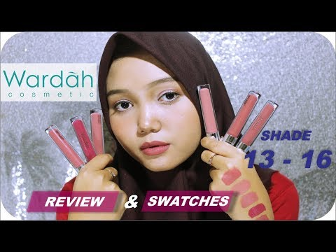 review-and-swatches-shade-13-14-15-16-17-18-[-wardah-exclusive-matte-lip-cream-]