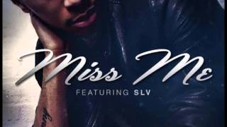 Emanny x SLV - Miss Me YouTube Videos
