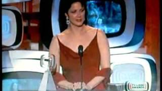 Lynda Carter TV Land Awards