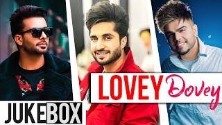 Lovey Dovey | Jukebox | Jassie Gill | Akhil | Mankirt Aulakh | Latest Punjabi Songs 2019