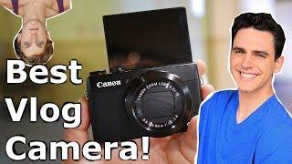 Logan Paul's Vlog Camera! | Best Vlogging Camera to Start Vlogging! (Affordable)