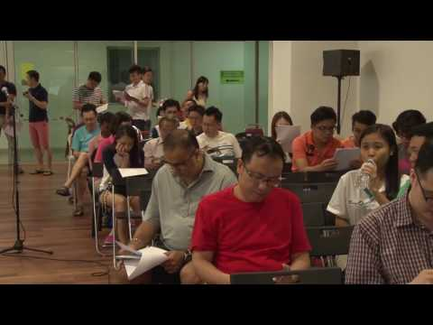 Artpro image General Meeting Video Coverage