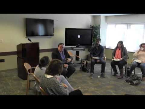 Human Rights and Disability Speaker Series with Eric Rosenthal