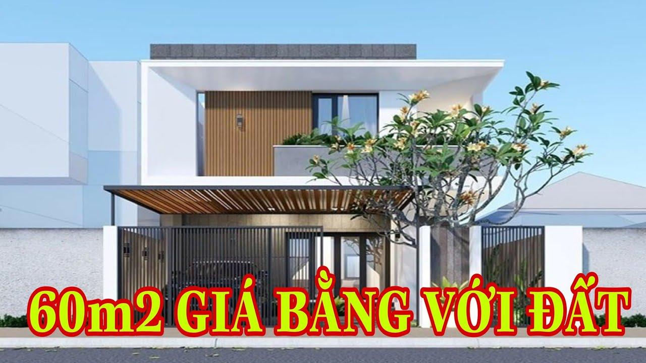 Bán nhà quận 12[NVQ1A] Nhà 1 trệt 1 lầu giá ngang với lô đất hẻm thông ô tô chạy giá rẻ.