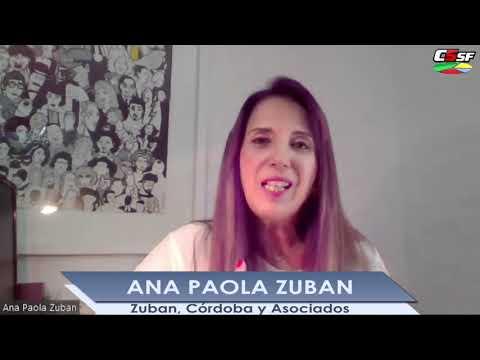 Paola Zuban: Larreta se posiciona como el líder de Juntos por el Cambio