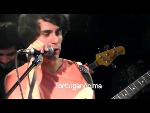 Tortuganónima - Margen de Error + Per Aspera @ Capitulos de Invierno 18-10-15