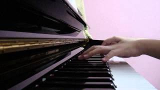 Really (정말) - Song Joong Ki (Innocent Man A.K.A Nice Guy OST) - Piano/ Instrumental Version