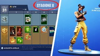 FORTNITE - HOW TO COMPLETE THE BATTLE PASS