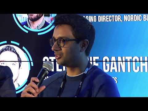 TechChill 2018: DUMB vs SMART - WHICH MONEY WILL IT BE?