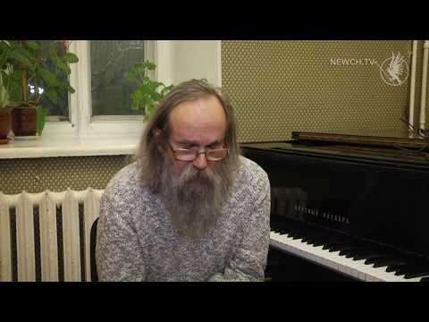 Телеканал Новий Чернігів: Піаніст – віртуоз у Чернігові| Телеканал Новий Чернігів