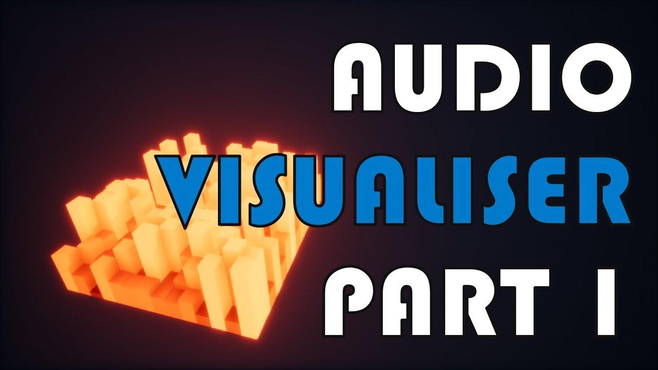 Ue4 unreal engine 4 audio visualiser 01 dancing cube array ue4 unreal engine 4 audio visualiser 01 dancing cube array malvernweather Gallery