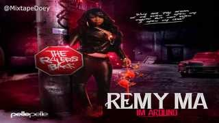 Remy Ma - I