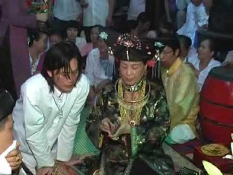 Hầu Hội Huế; Điện Hòn Chén part 6