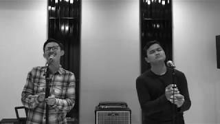 Sam Smith - Lay Me Down ( cover by ) Rama Nugraha & Taofikun