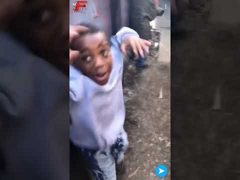 Shay Diddy - Hilarious: Father Takes His Sons' To A Haunted House And They Freak Tf Out!