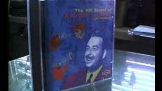Xavier Cugat - The Breeze And I