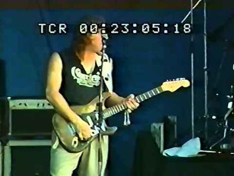 Stevie Ray Vaughan Say What! Live Kuusrock Festival mp3