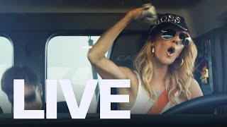 Celine Dion Debuts New Song | ET Canada LIVE