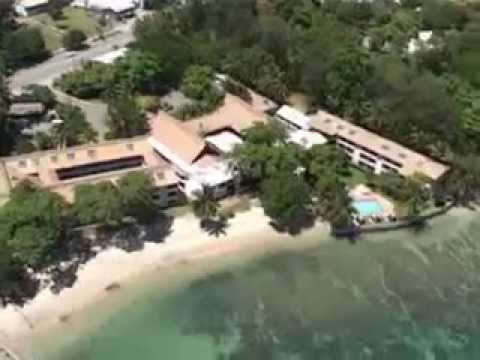 Tours-TV.com: Resort, Solomon Islands