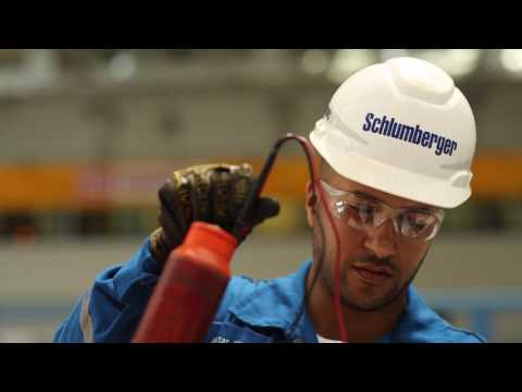 Schlumberger Career Profiles: Ahmad, Field Engineer - Measurements