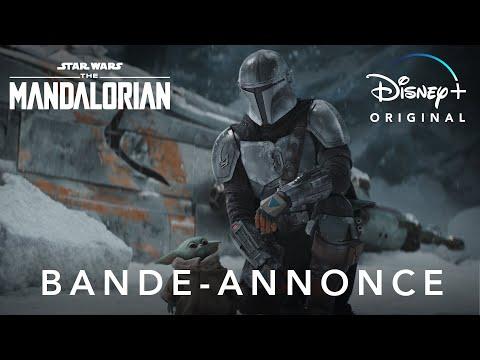 The Mandalorian, saison 2 - Bande-annonce (VF)   Disney+