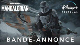 The Mandalorian, saison 2 - Bande-annonce (VF) | Disney+