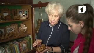 Выпиливание лобзиком - Людмила Пелымская