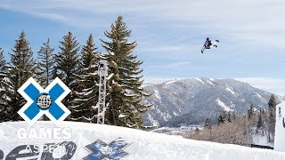 Jamie Anderson: Athlete Profile | X Games Aspen 2018