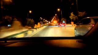 Gaziantep'in Heyecanlı Geceleri  :)