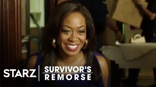 Survivor's Remorse | Family | STARZ