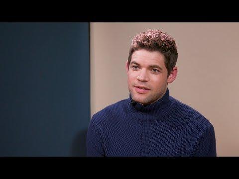 2018 Broadway.com Fall P: Jeremy Jordan on AMERICAN SON