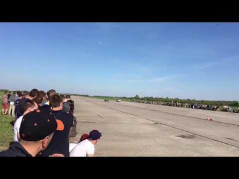 Golf Turbo Koxa-Motoring vs ВАЗ 2108 турбо (Дрань Харьков) Полтава 2017 г.