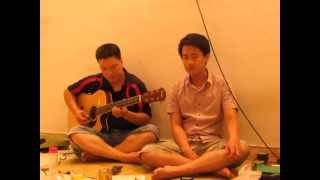 HEY JUDE THE BEATLES GUITAR COVER- DUC NHA & ALEX TAYLOR