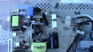 видео Ремонт мониторов Sony