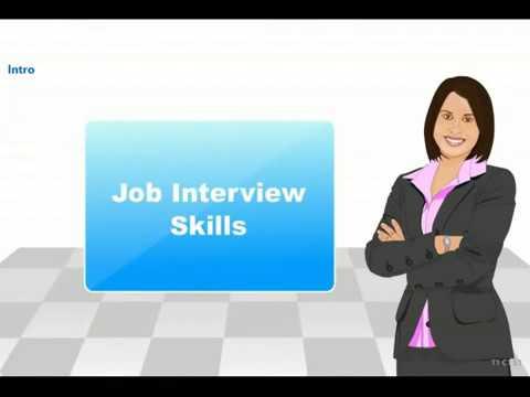 job interview online
