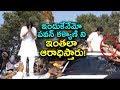 Fans GIFT To Pawan Kalyan at Kondagattu| Pawan Kalyan Receives Grand Welcome | Janasena | Newsdeccan
