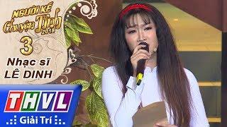 THVL | Người kể chuyện tình Mùa 2 – Tập 3[1]: Biển dâu - Phương Trang