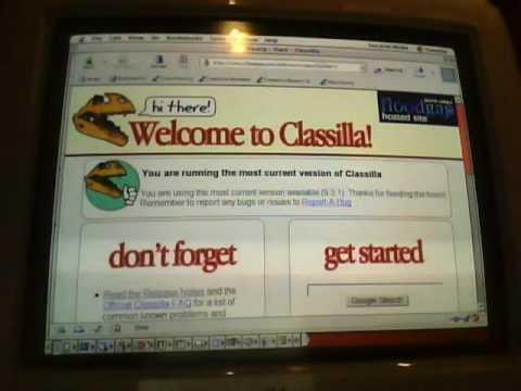 Classilla 9.3.1